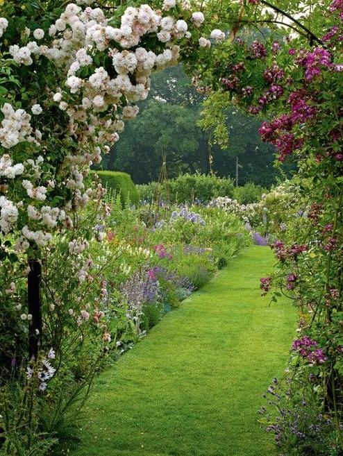 Montecito Landscape On Twitter Beautiful Gardens Dream Garden English Country Gardens