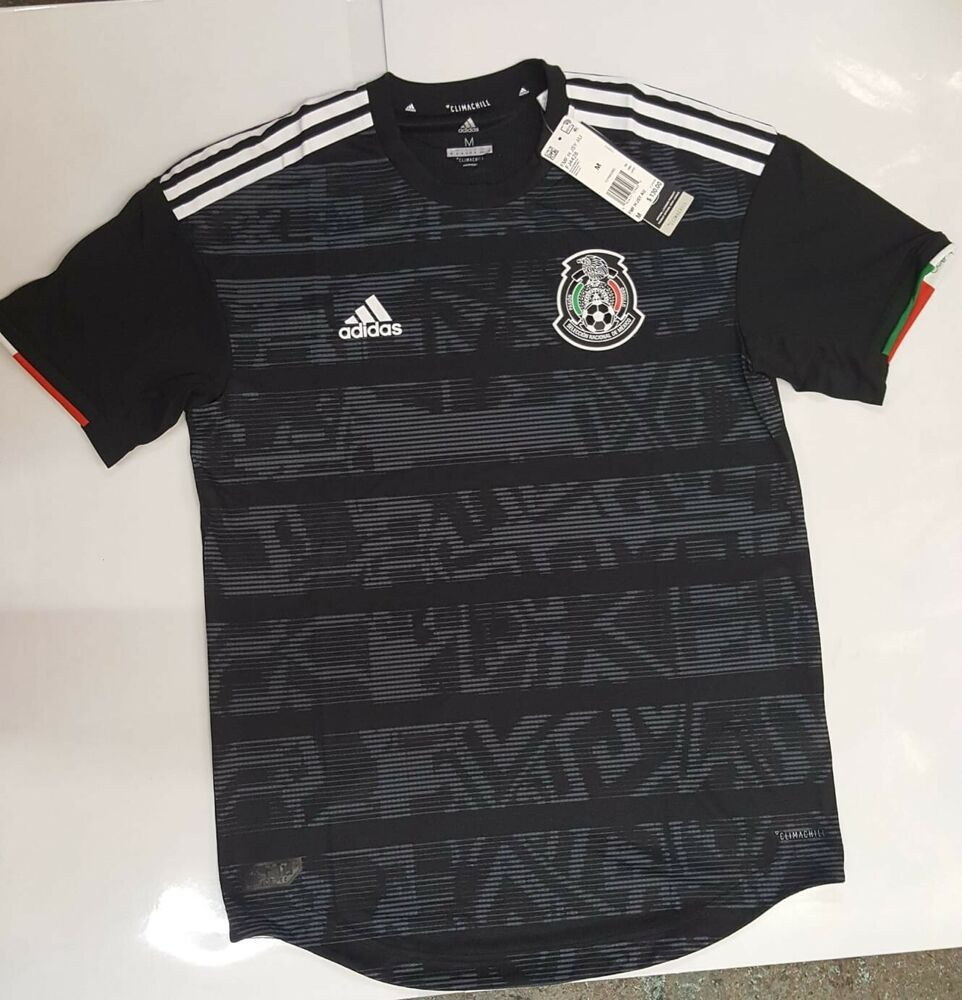 best service 4ebe5 22239 eBay #Sponsored adidas Mexico Authentic 2019 Gold Cup Soccer ...