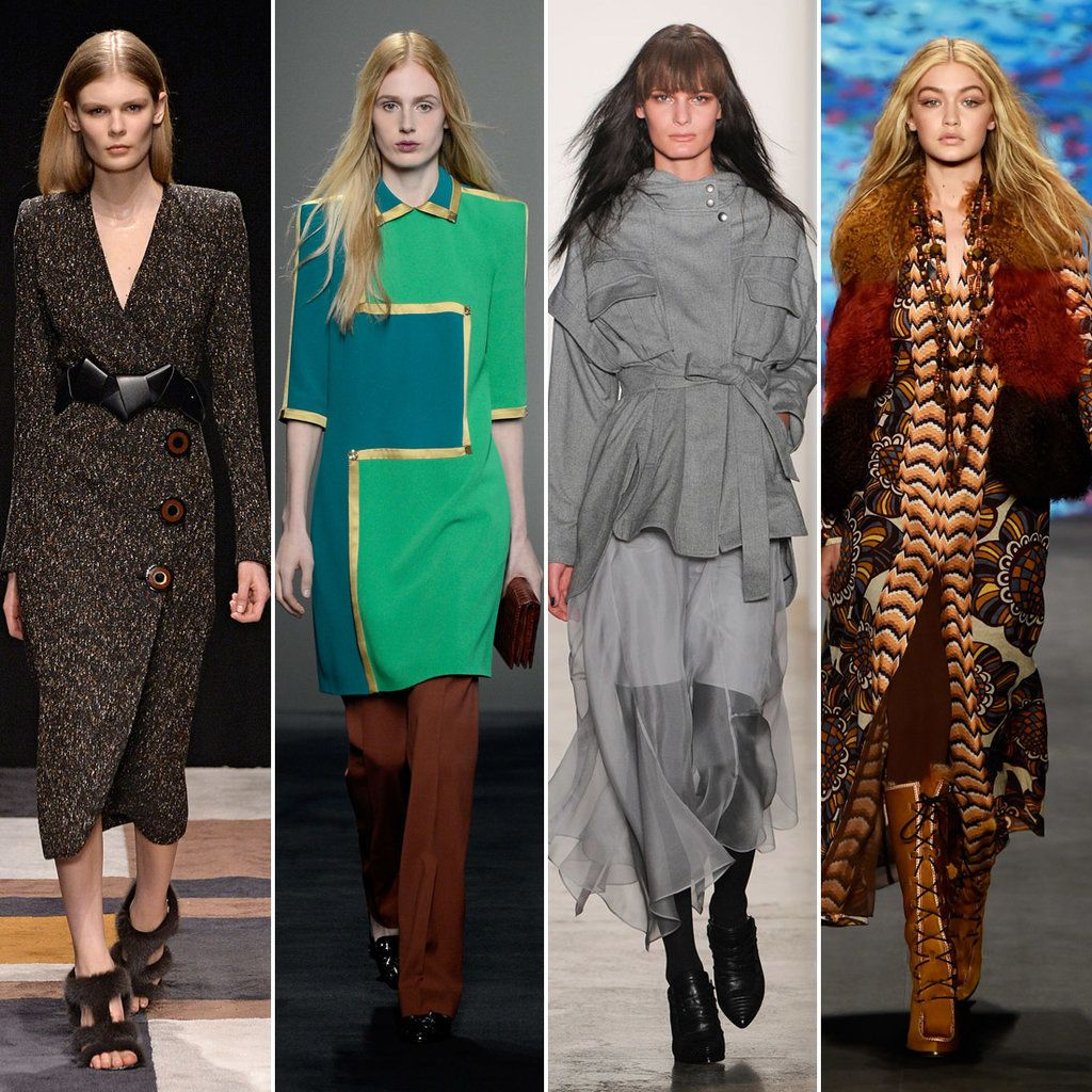Fall Clothing 2015