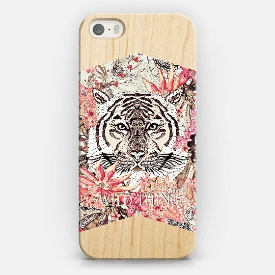 Check out my new @Casetify using Instagram & Facebook photos. Make yours and get $5 off: http://www.casetify.com/showcase/wild-thing-on-wood-iphone-case/r/QM2I9W