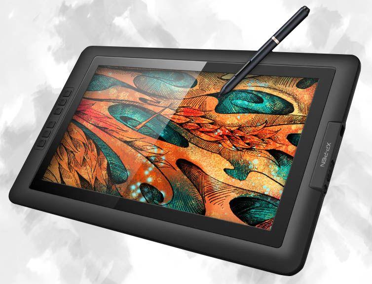 Xp Pen Artist 15 6 Display Drawing Tablet Cheap Display Tablets Xp Pen Drawing Tablets Digital Art Tools Art Tablet Drawing Tablet Digital Drawing Tablet