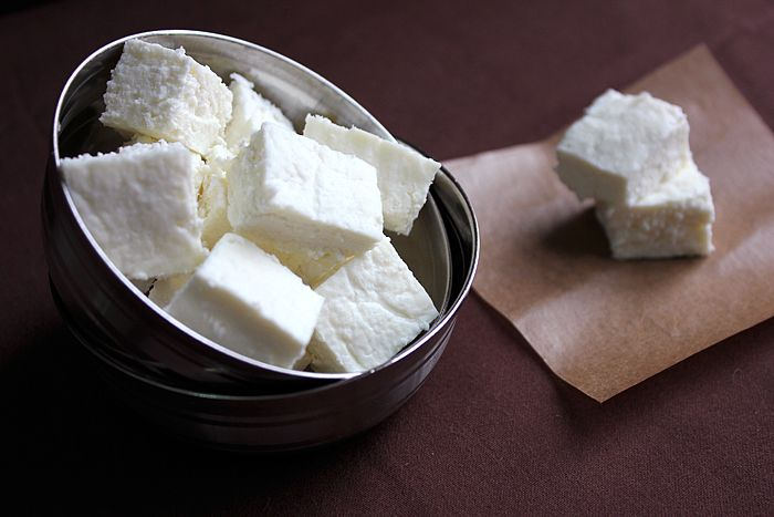Magnificent Paneer Or Some Call It Indian Cottage Cheese Tastes Almost Beutiful Home Inspiration Semekurdistantinfo