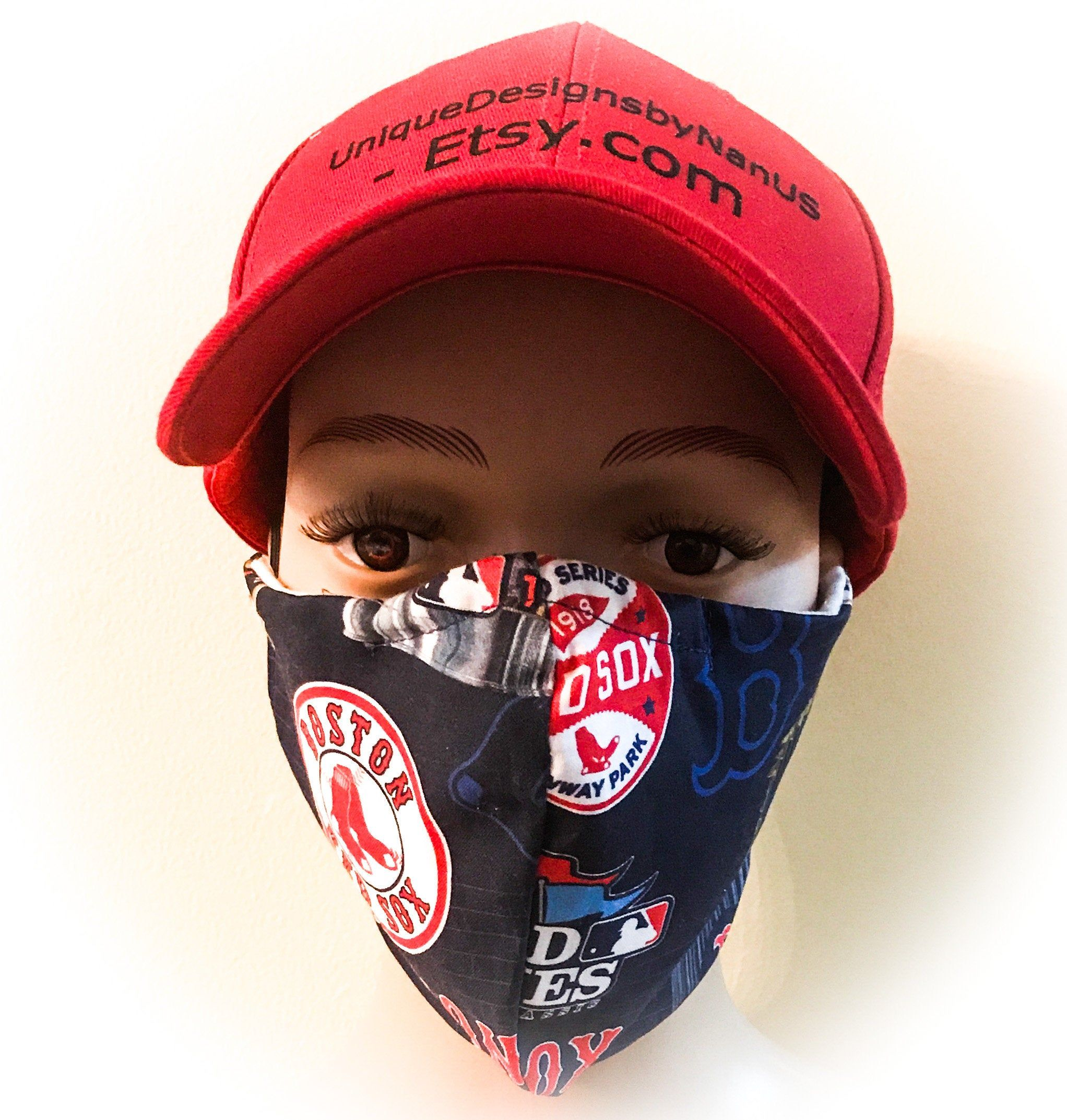 Yankees Mask Boston Redsox Mask Phillies Mask Baseball Mask St Etsy In 2020 St Louis Cardinals Yankees Phillies