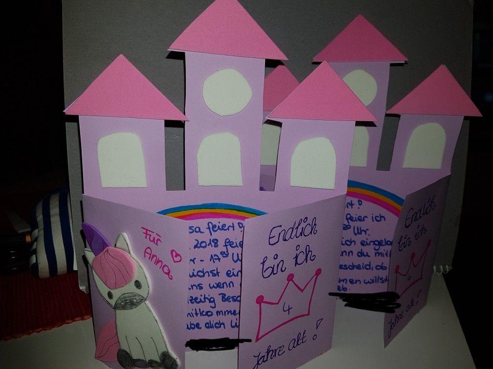 einladungskarten zum kindergeburtstag #geburtstag #