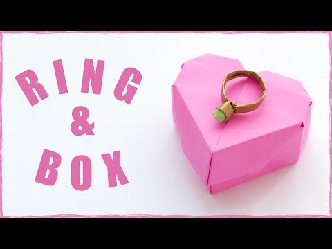 30: Ring Box – Setting the Crease | 360x480