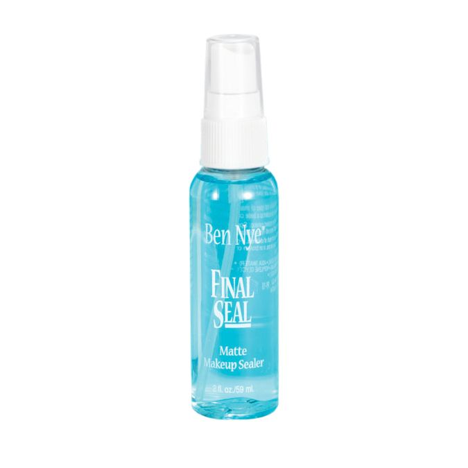 08efe59b8be The setting spray Disney Princesses use to keep their makeup in place.