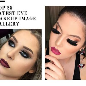 perfect eye makeup tutorial and tips for beginners step