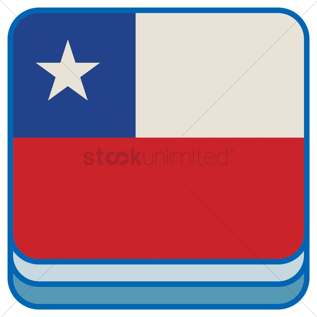 Chile Flag Cliparts, Stock Vector And Royalty Free Chile Flag Illustrations