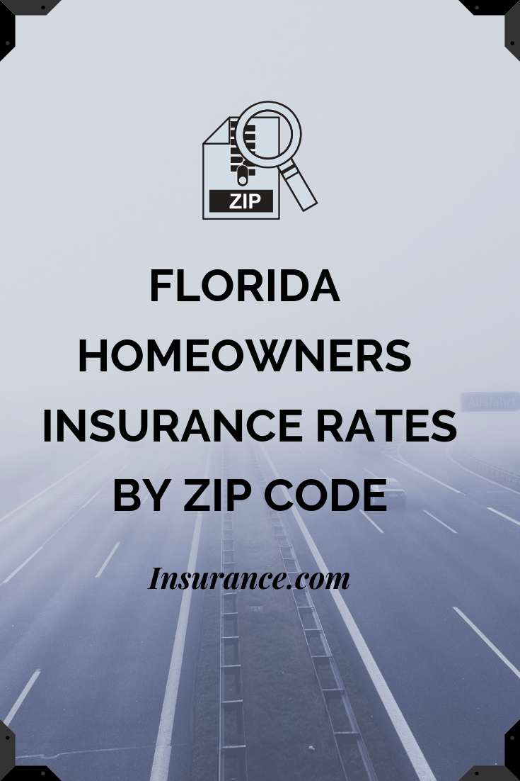 Homeowners Insurance in Florida Homeowners insurance