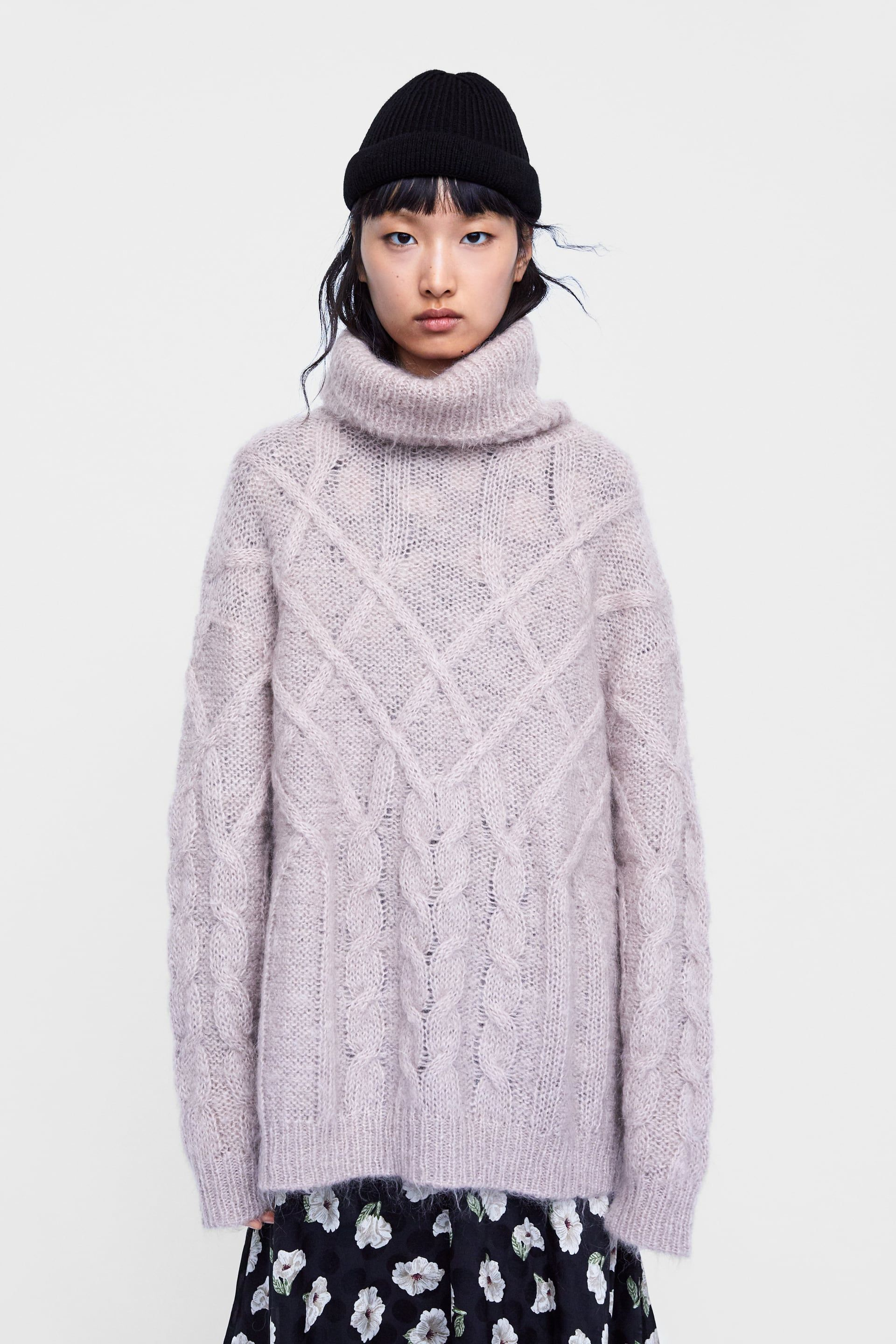 Zara Has Almost 500 Jumpers, But These 17 Are the Best recommend