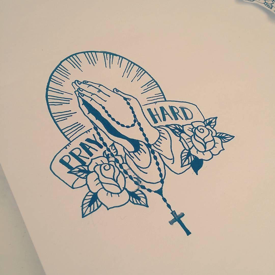 Prayer hands tattoos designs - Cool Top 100 Praying Hands Tattoo Http 4develop Com Ua