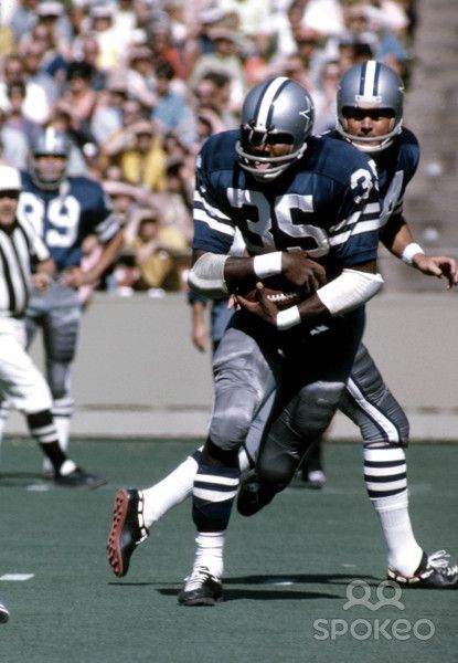 Www Dallas Cowboy Football Team 1970