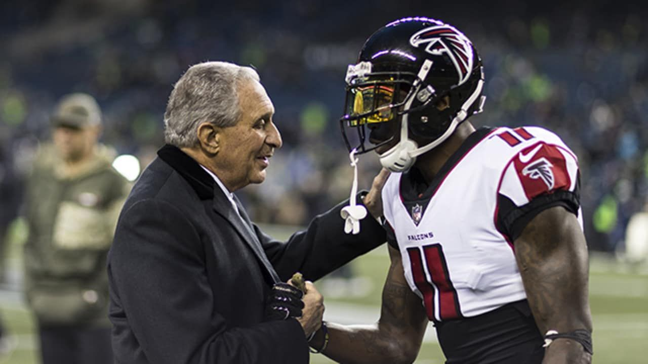 Nfl Rumors Atlanta Falcons Julio Jones Deal Impossible Because Falcons Are Too Poor News Nfl Rumors Atlanta Falcons Julio Jones