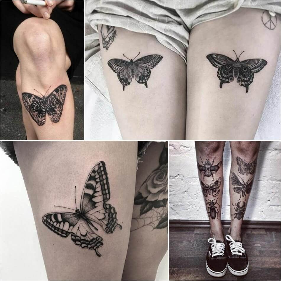 Butterfly Tattoo Designs Popular Butterfly Tattoo Ideas For Men And Women White Butterfly Tattoo Black Butterfly Tattoo Butterfly Tattoo