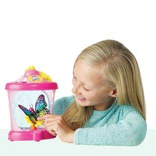 Little Live Pets Butterfly House Little Live Pets Butterfly House Toys Uk