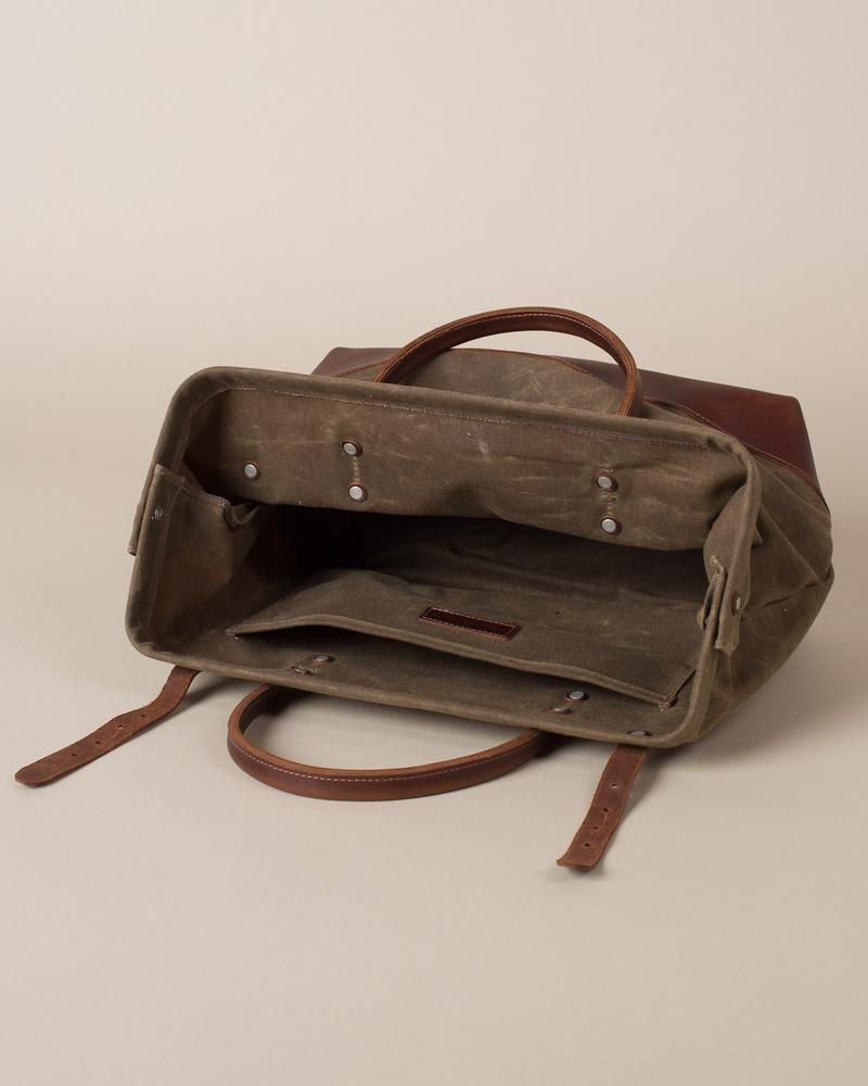 Carpenter Bag Olympic Moss Wood Faulk Carpenter Bag Bags Canvas Tool Bag