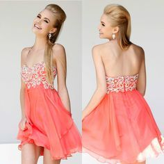 grade 8 grad dresses 2015 - Google Search | Graduation Dresses ...
