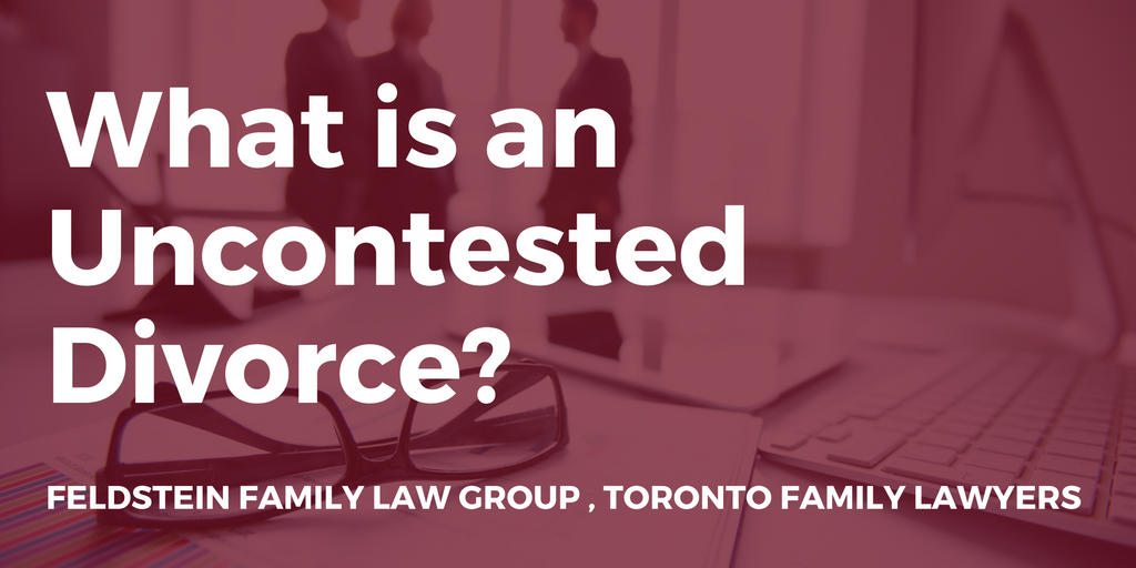 What is an uncontested divorce and how can you get one in ontario what is an uncontested divorce and how can you get one in ontario feldstein family solutioingenieria Images