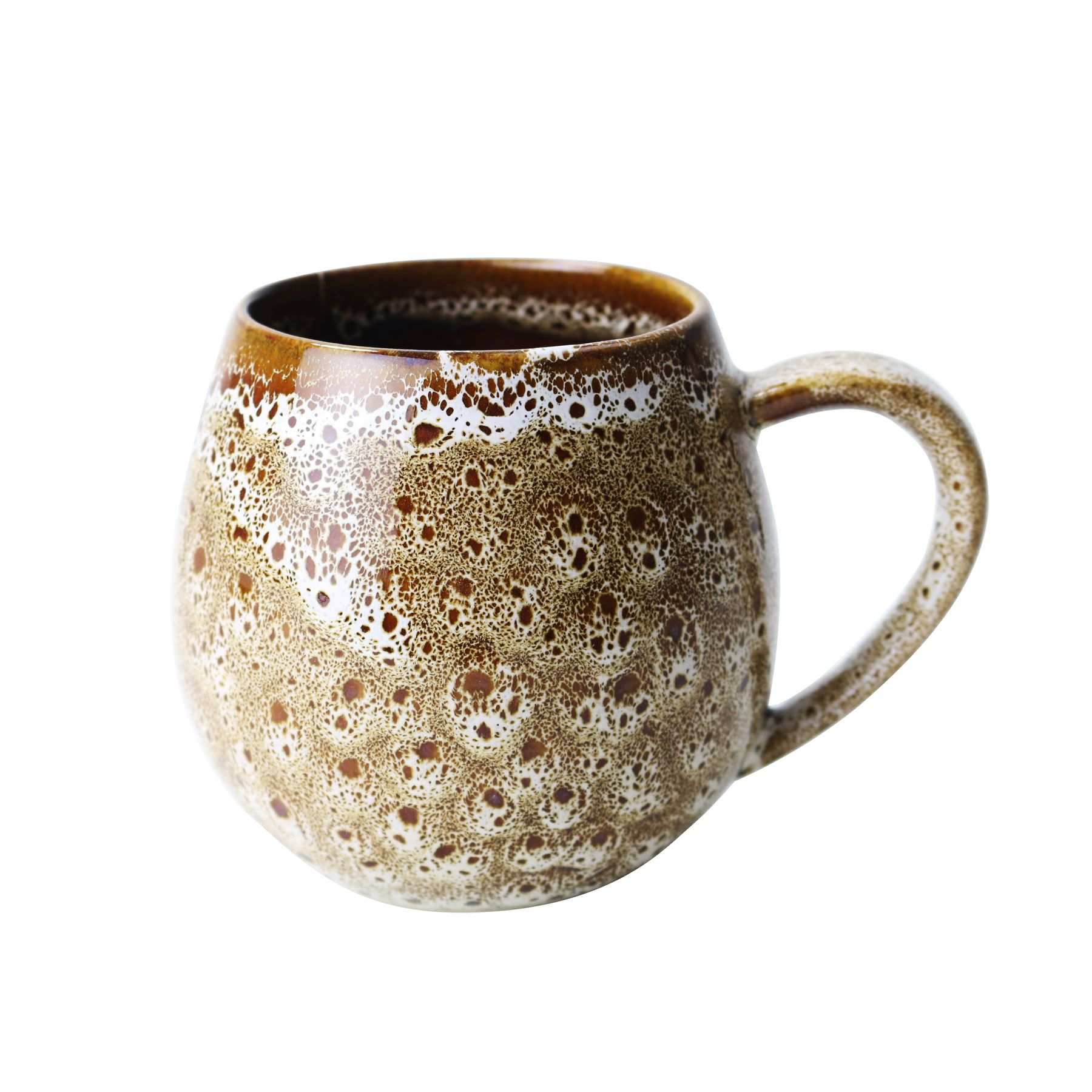 Canvas Mug White Ochre Robert Gordon Australia Mugs Childrens Mugs Ochre
