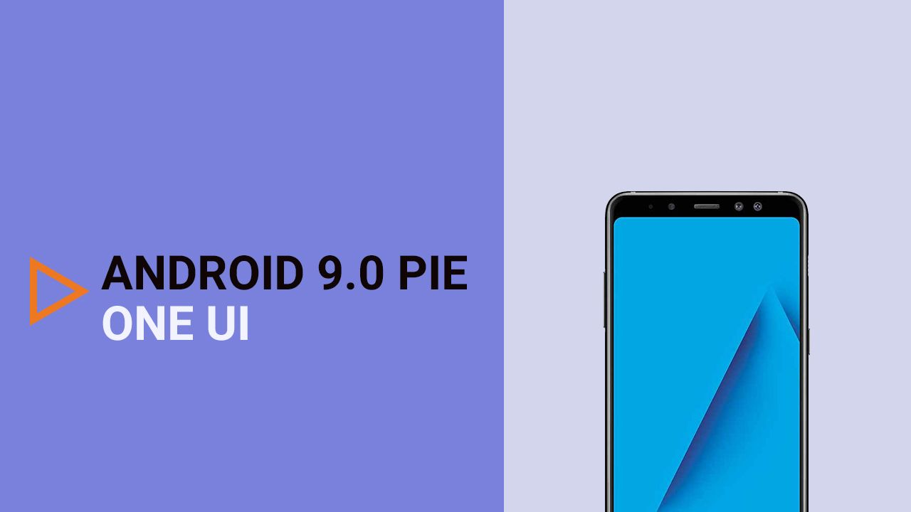 Samsung has recently started rolling out Android Pie update