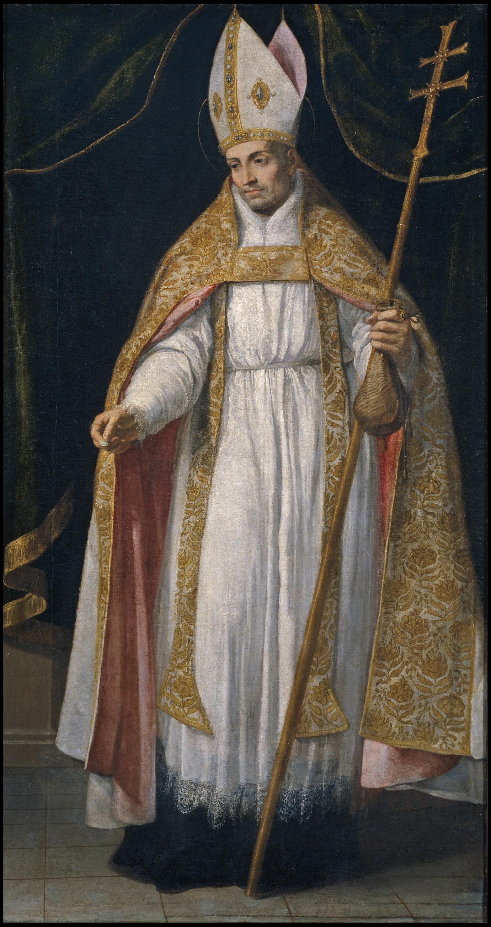 Image result for saint thomas of villanova