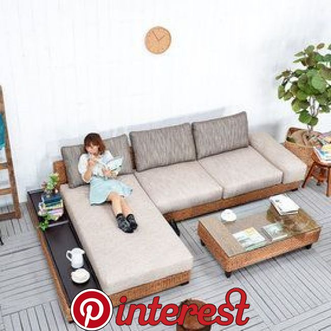 Diy Garden Decoration In 2020 With Images Wooden Sofa Designs Living Room Sofa Design Living Room Sofa