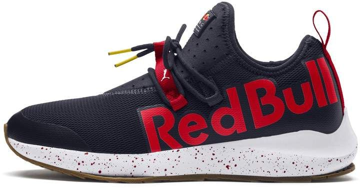 Red Bull Racing Evo Cat II Shoes | Products in 2019 | Red