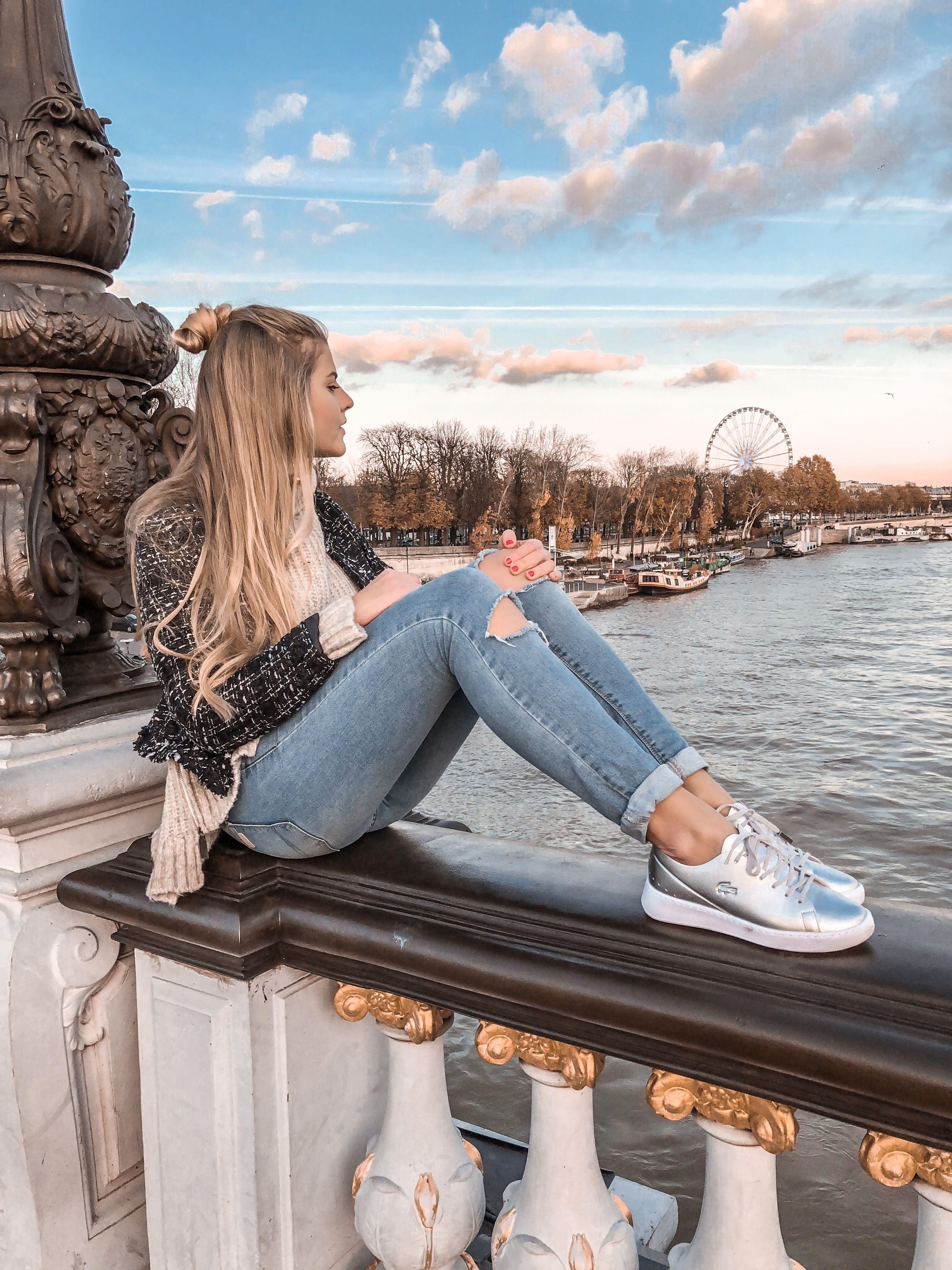 6 nostalgische Orte in Paris #fallbeauty