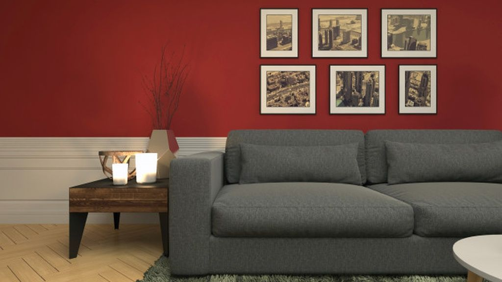 Illustration Of The Living Room Interior Paid Sponsored Sponsored Living Room Interior Illustratio Home Decor Living Room Interior Room Interior