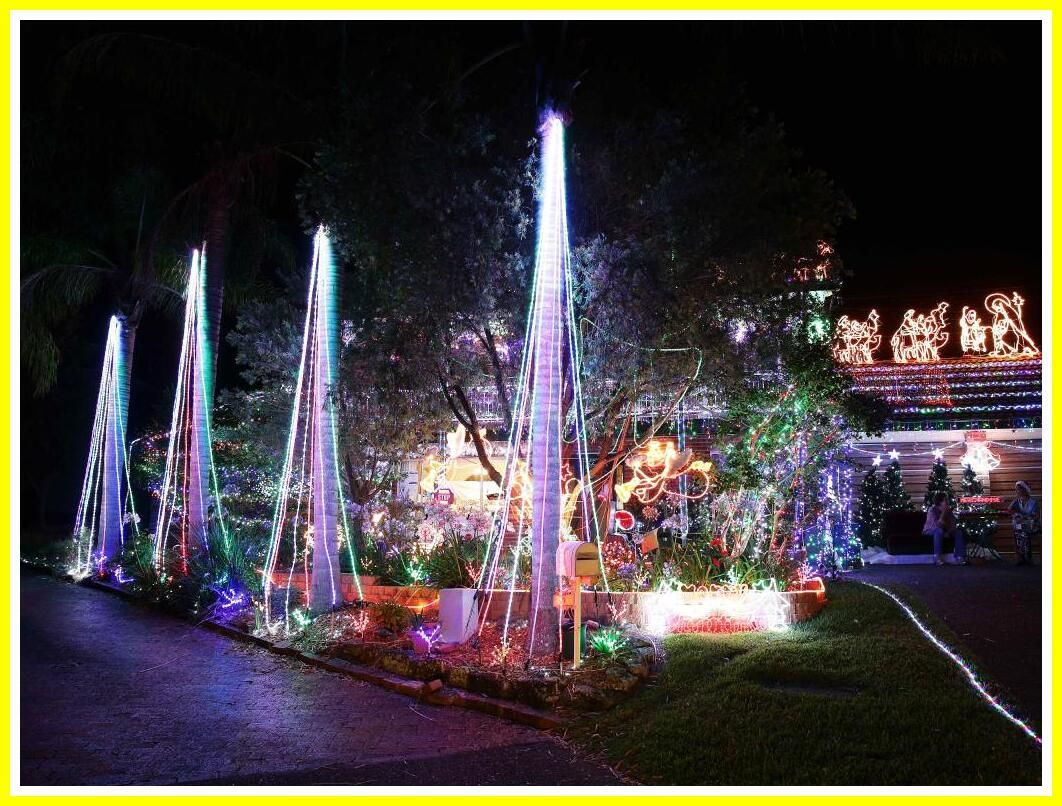 114 Reference Of Christmas Light Street Gold Coast In 2020 Christmas Lights Best Christmas Lights Christmas Light Bulbs