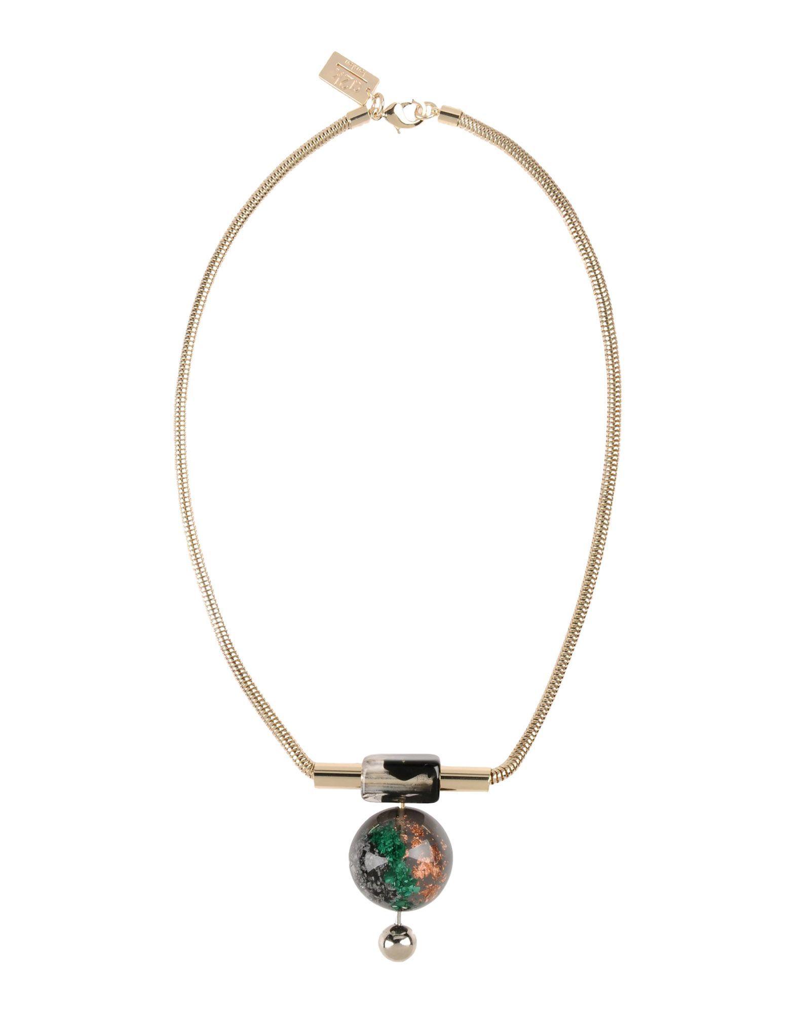 A2K JEWELRY - Necklaces su YOOX.COM KVIydAL