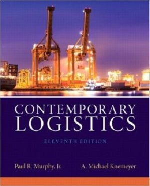Free test bank for contemporary logistics 11th edition by murphy free test bank for contemporary logistics 11th edition by murphy the market leading text explores modern logistics from a managerial perspective fandeluxe Image collections