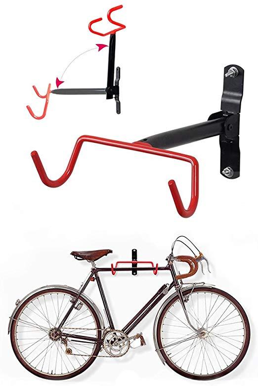 homee bike hanger wall mount bicycle