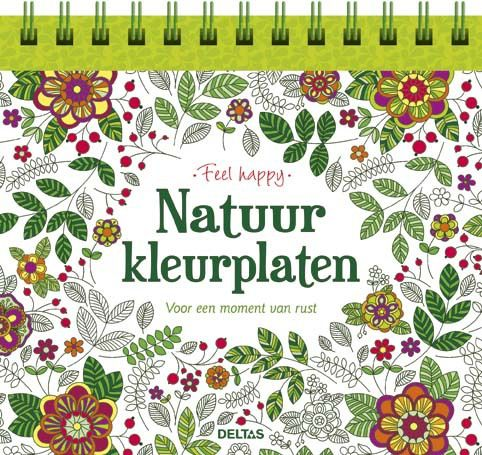 feel happy natuur kleurplaten coloring pages feeling