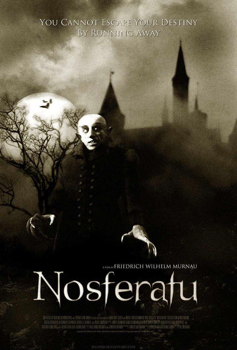 Nosferatu le vampire | Tradition in 2019 | Nosferatu 1922