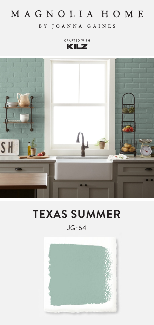 TEXAS SUMMER JG-64 | Magnolia Home by Joanna Gaines