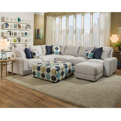 Deidre Sectional Http Sectionalsofaspot Com Deidre Sectional 700040453 Sectional Sectional Sofa Sectional Sofa Couch