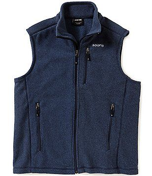 Solaris Fleece Stretch Vest