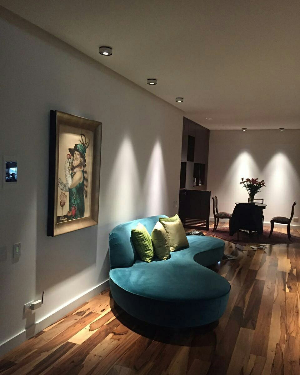 Mi Casa Inteligente // My Smart Home #home #smart #interior#design