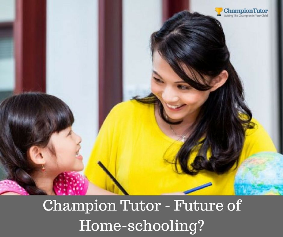 Homeschooling provides various benefits to students they