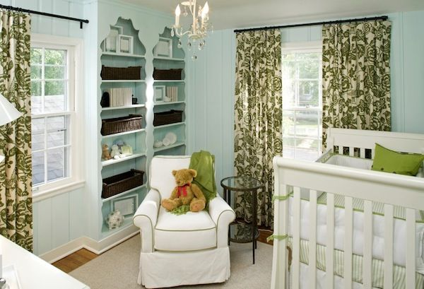 How To Decorate Your Babyu0027s Gender Neutral Nursery