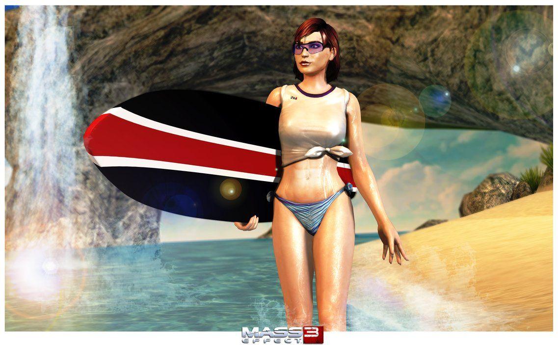 shore leave III by fishbone76
