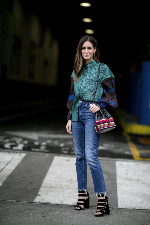 NY street fashion 2016