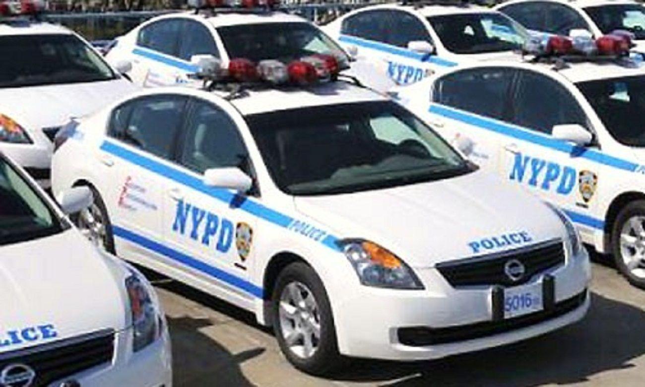 L.A.P.D/EUA - Policia de Los Angeles.  carrosdepolicia.blogspot.com