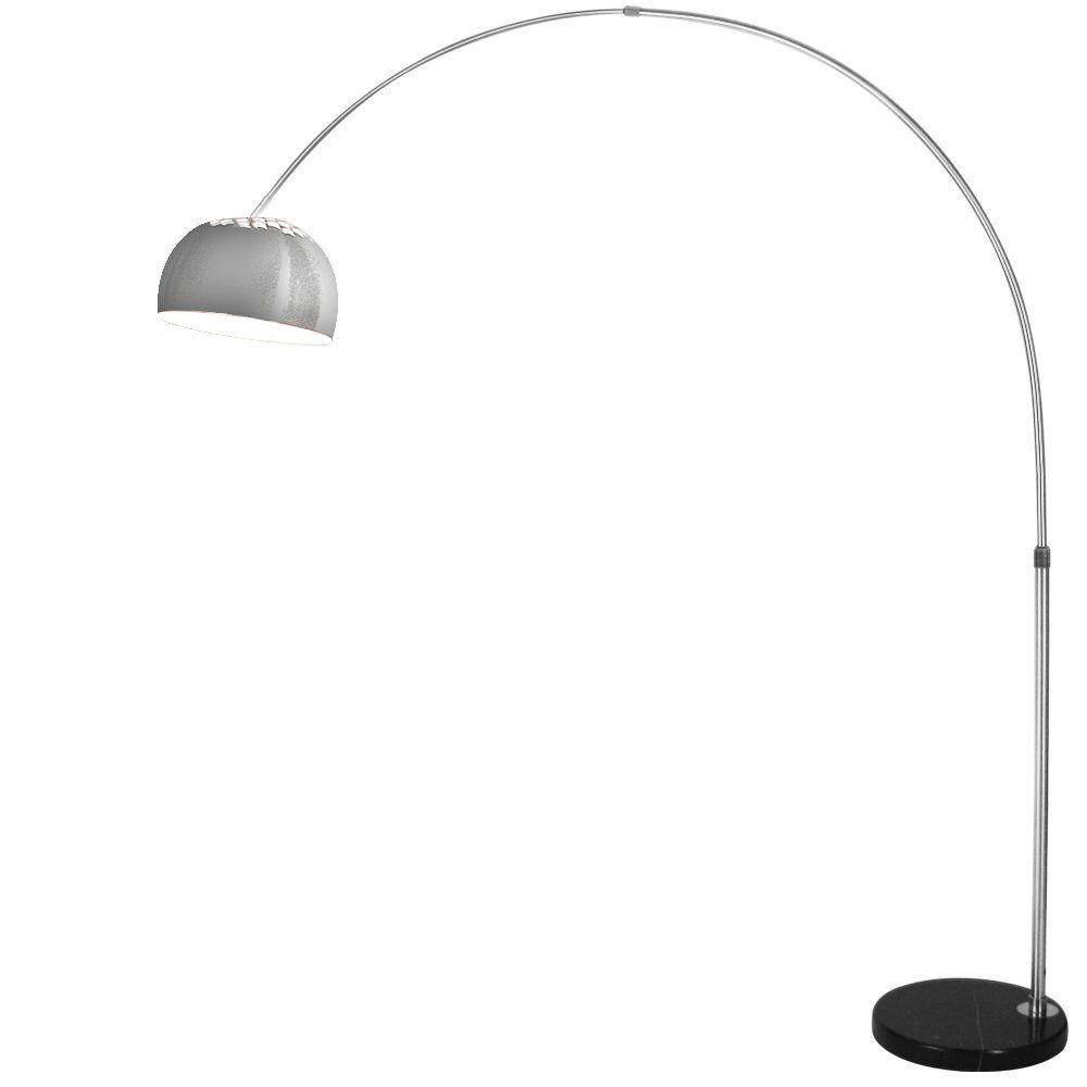 LAMPADA AD ARCO LAMPADA DA SALOTTO LAMPADA PIANTANA: Amazon.it ...