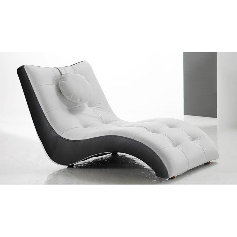 Rivoli fauteuil cuir design canapé cuir Luxesofa
