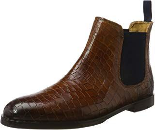 cheap for discount 66070 82116 Melvin & Hamilton Damen Susan 10/A Chelsea Boots #damen ...