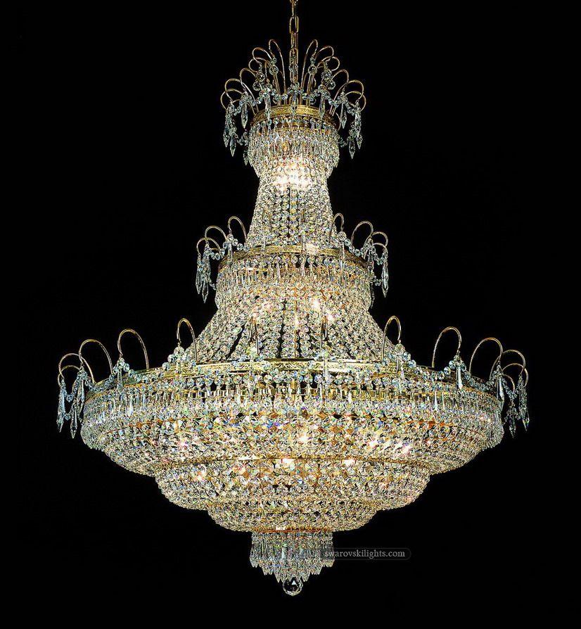 Large Crystal Chandeliers_Zhongshan Sunwe Lighting Co.,Ltd. We specialize in making swarovski crystal chandeliers, swarovski crystal chandelier,swarovski crystal lighting, swarovski crystal lights,swarovski crystal lamps, swarovski lighting, swarovski chandeliers.