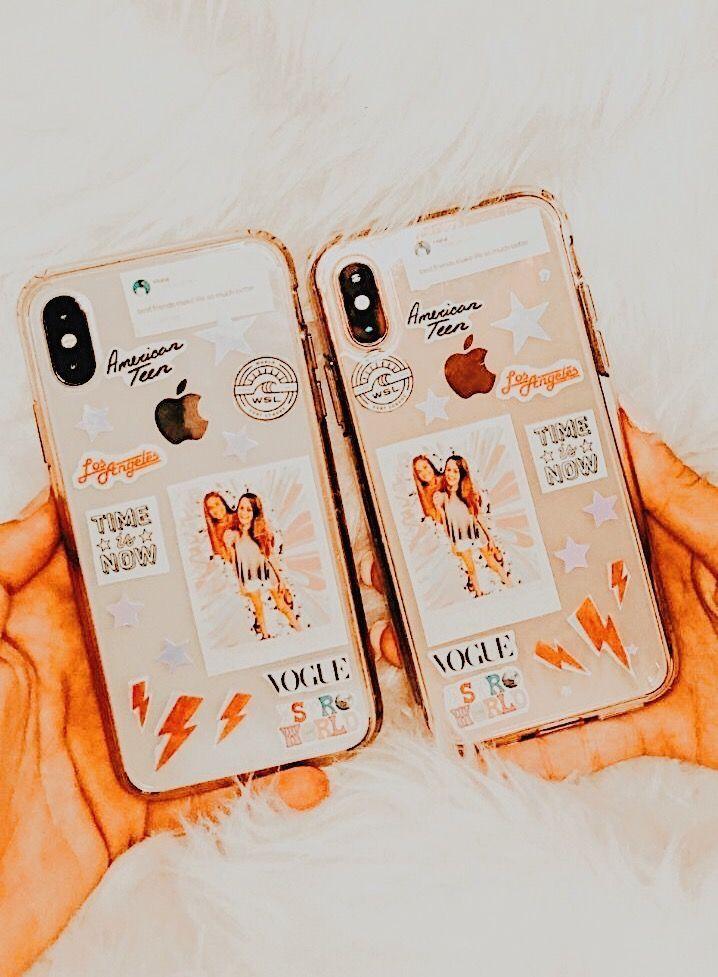 #stickers #diy #phonecases | Cute phone cases, Iphone ...