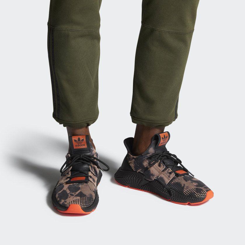 Comunismo Orgullo mero  adidas Prophere Shoes - Black | adidas US | Adidas shoes, Black shoes,  Adidas athletic shoes